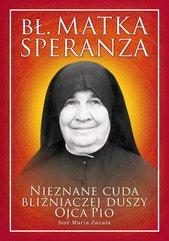 Bł. Matka Speranza