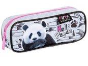 Piórnik saszetka Panda