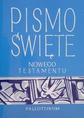 Pismo Święte Nowego Testamentu duży format TW