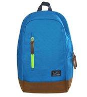 Plecak Urban niebieski 18L