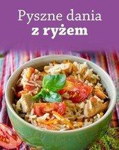 Pyszne dania z ryżem