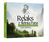 Relaks z fletnią Pana 2CD cz.1