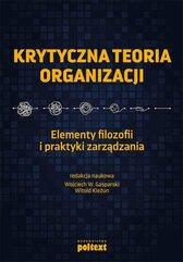 Krytyczna teoria organizacji