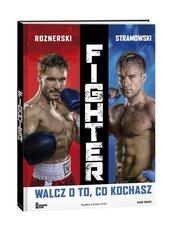 Fighter DVD + książka