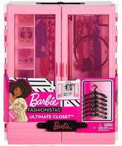Barbie Szafa na ubranka