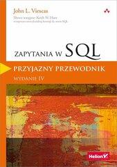 Zapytania w SQL Przyjazny przewodnik