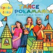 Tańce Połamańce CD