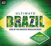 Ultimate Brazil (4 CD)
