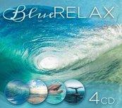 Blue Relax (4CD)