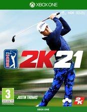 PGA Tour 2K21 (XOne)