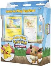 Pokemon Let's Play - Theme Decks