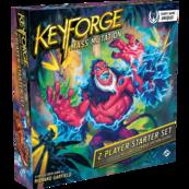 KeyForge (edycja angielska): Mass Mutation - Two-Player Starter Set