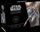 Star Wars: Legion - TX-130 Saber-class Fighter Tank Unit Expansion