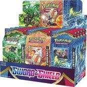 Pokemon TCG: Sword and Shield - Theme Deck (Display 12szt.)