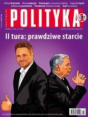 Polityka nr 27/2020