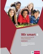 Wir smart 4 Smartbuch w.2020 LEKTORKLETT