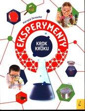 Eksperymenty Krok po kroku
