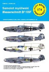 Samolot mysliwski Messerschmitt Bf 109 F