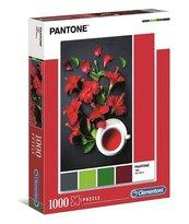 Puzzle 1000 Pantone - Goji Berry