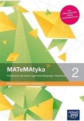 MATeMAtyka LO 2 ZPR Podr. w.2020 NE