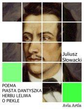 Poema Piasta Dantyszka herbu Leliwa o piekle