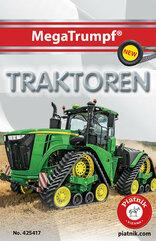 Quartet Traktory