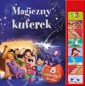 Magiczny kuferek. 8 czarownych dźwięków