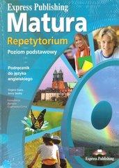Matura Repetytorium ZP + DigiBook EXPRESS PUBL.