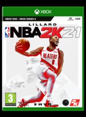 NBA 2K21 (XOne)