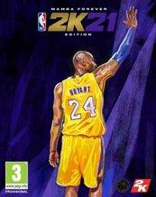 NBA 2K21 Mamba Forever Edition (XSX)