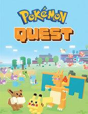 Pokémon™ Quest - Scattershot Stone