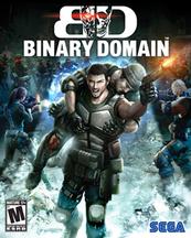 Binary Domain Collection (PC) DIGITAL