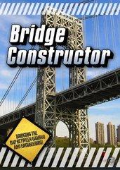 Bridge Constructor (PC) Klucz Steam