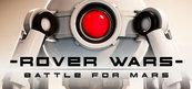 Rover Wars (PC) Klucz Steam
