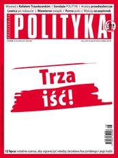 Polityka nr 28/2020