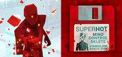 SUPERHOT: MIND CONTROL DELETE (PC) Klucz Steam