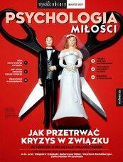 Psychologia miłości. Wysokie Obcasy. Wydanie Specjalne 3/2020