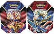 Pokemon TCG: Sword & Shield - Rebel Clash Legends of Galar Tin (Display 6 szt.)