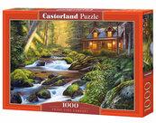 Puzzle 1000 Creek Side Comfort