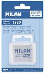 Gumka chlebowa 1220 do węgla i grafitu MILAN