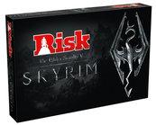 RISK ELDERSCROLLS VS SKYRIM - angielska wersja (gra planszowa)