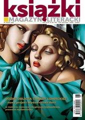 Magazyn Literacki Książki 6/2020