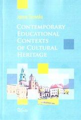 Contemporary educational contexts...
