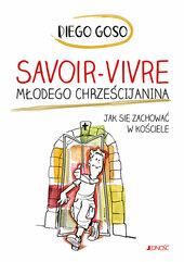 Savoir-vivre młodego chrześcijanina