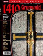 Pomocnik Historyczny. 1410 Grunwald 5/2020