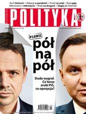 Polityka nr 29/2020