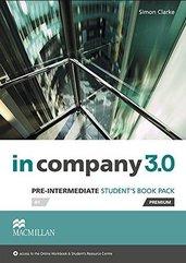 In Company 3.0 Pre-Intermediate SB