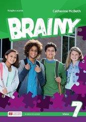Brainy 7 SB MACMILLAN
