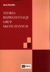 Teoria reprezentacji grup skończonych