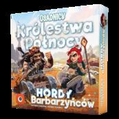 Królestwa Północy: Hordy Barbarzyńców (gra planszowa)